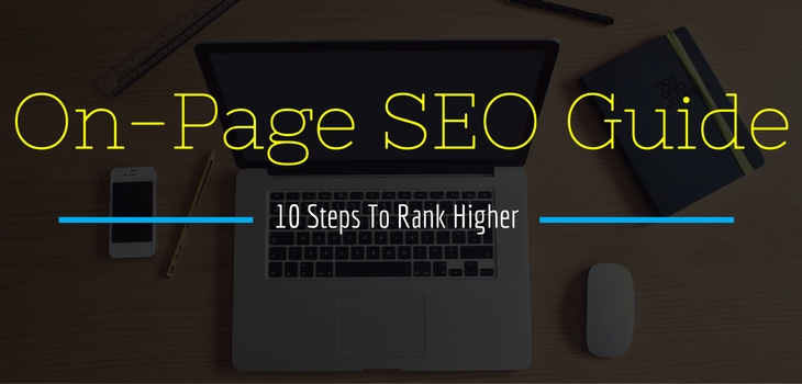 On-Page SEO Guide | Woo-Hoo! More Organic Traffic